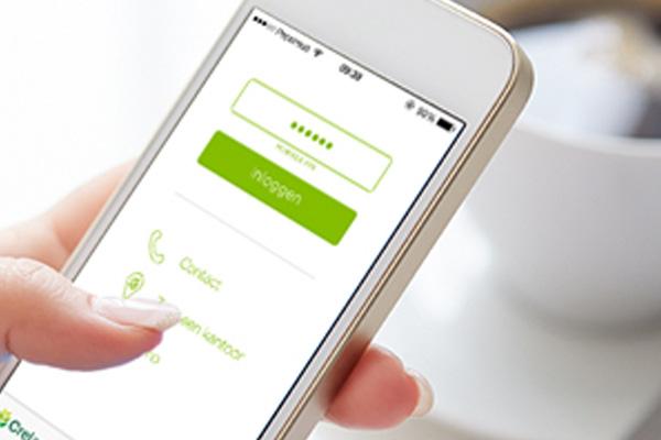 crelan-online-bankieren